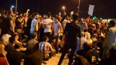 Photo of بالصورة.. إحباط هجوم مسلح على المتظاهرين في السماوة