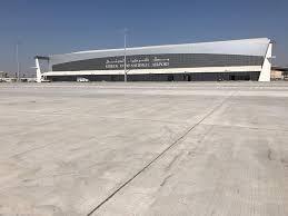 Photo of محافظ كركوك يبحث مع وزير النقل سبل الأسراع بتشغيل مطار كركوك المدني