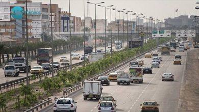 Photo of الانتهاء من أعمال طريق محمد القاسم منتصف الشهر المقبل