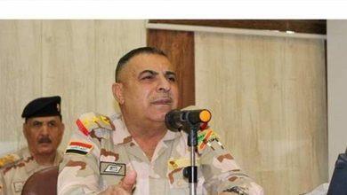 Photo of قائد عمليات البصرة يوجّه بنزول الجيش إلى الشارع لفرض الأمن
