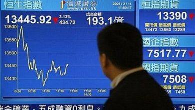 Photo of المؤشر نيكي يرتفع 0.11% في بداية التعامل بطوكيو