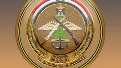 Photo of عمليات سامراء تلقي القبض على مطلوبين وفق المادة ٤ إرهاب