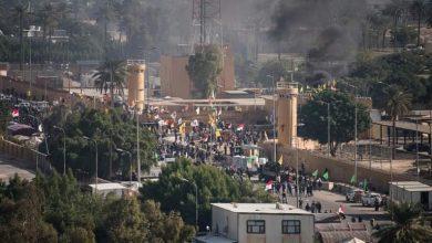 Photo of مساعد وزير الدفاع الأمريكي يكشف عن انقلاب عكسري أمريكي في العراق