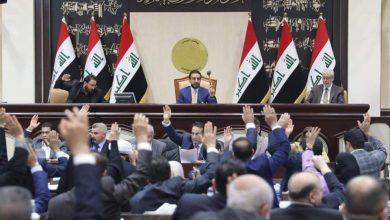 Photo of البرلمان يصوت على إلغاء الاتفاقية الامنية مع التحالف الدولي