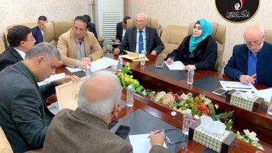 Photo of التميمي الحصانة متحققة لاحتياطي البنك المركزي ولكن