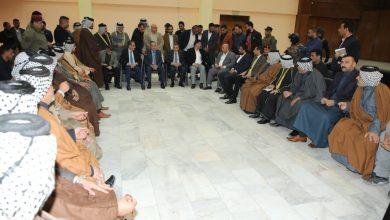 Photo of محافظ بغداد يعلن تحويل منتدى شباب ناحية الوحدة الى مستشفى سعة ٥٠ سريرًا