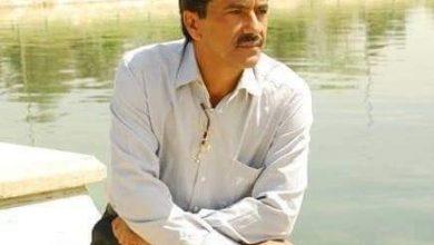 Photo of نوبة قلبية تنهي حياة صحفي عراقي