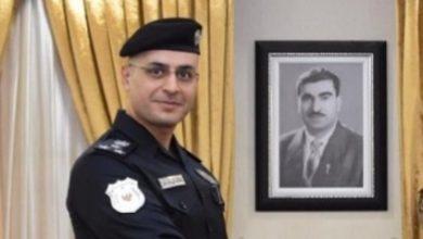 Photo of اعتقال نجل مسؤول اطلق النار بمشادة مع رجل مرور في اربيل