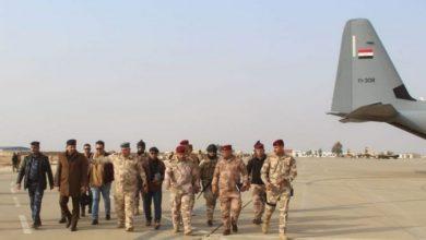 Photo of قادة أمنيون: عين الأسد قاعدة عراقية خالصة