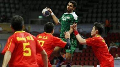 Photo of العراق يتخطى الصين في الأدوار الترتيبية للبطولة الآسيوية بكرة اليد