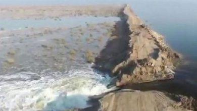 Photo of الموارد المائية في ميسان تستنفر ملاكاتها لتسليك موجة السيول القادمة من إيران