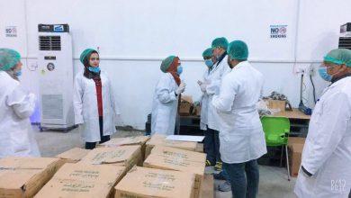 Photo of وزارة التربية تتفقد آلية تطبيق المشروع الوطني للتغذية المدرسية في عدد من المحافظات