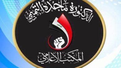 Photo of مكتب النائب ماجدة التميمي ينفي ما نشر في مواقع التواصل الاجتماعي تسجيلاً مزور ينسب الى الدكتورة ماجدة التميمي