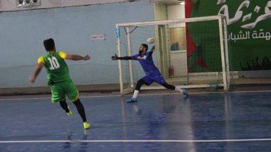 Photo of فريق وزارة التربية يتأهل إلى نهائي بطولة الوزارات بخماسي كرة القدم