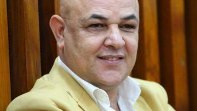 Photo of رسمياً   اعفاء حسن عيال من ادارة قناة الرياضية العراقية و تعيين حيدر شكور خلفاً له !