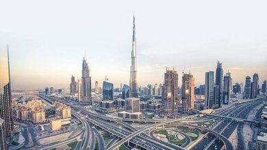Photo of الإمارات تعلن تسجيل أول حالة إصابة بفيروس كورونا الجديد