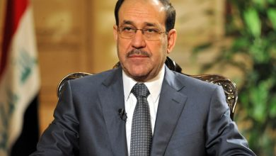 Photo of مكتب المالكي: هذا موقفنا من المرشحين لرئاسة الوزراء
