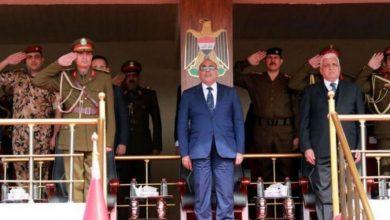 Photo of في ذكرى تأسيسه.. عبد المهدي: الجيش العراقي يمتلك الخبرة الكافية للحفاظ على أمن البلاد