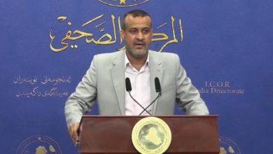 Photo of الصيادي: الكتل الشيعية الموافقة على ترشيح علاوي لا تمثل الشارع الشيعي