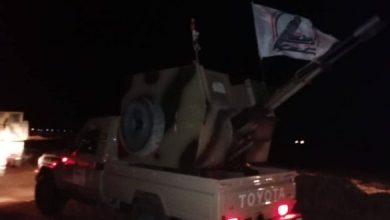 Photo of قيادة عمليات نينوى للحشد توضح تفاصيل الهجوم الإرهابي في قاطع جزيرة الحضر