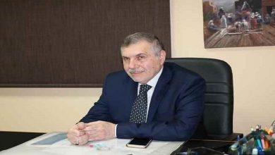 Photo of محمد توفيق علاوي بلاعقد