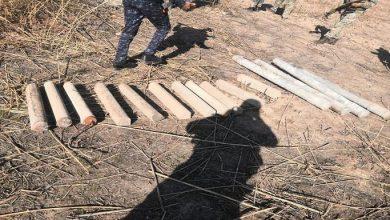 Photo of العثور على وكر لداعش في كركوك