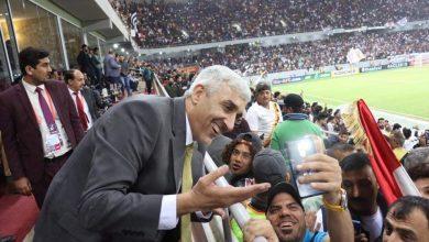 Photo of أوساط رياضية تطالب رئيس الوزراء المكلف إبقاء أحمد رياض في التشكيلة الوزارية الجديدة