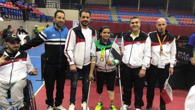 Photo of تنس الطاولة يحصل على ذهبية النساء وبرونزية الرجال  في بطولة مصر