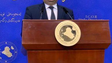 Photo of نائب يحذر من كارثة قد تحصل بسبب فايروس كورونا في ميناء ام قصر