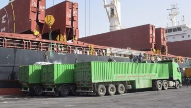 Photo of أسطول النقل البري يسهم بتحقيق (396) نقلـة خلال الخمسة أيام الماضيـة