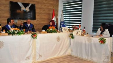Photo of رسالة ماجستير في جامعة بغداد تناقش الامن الدوائي وواجب الدولة في تحقيقه ضمن القانون العراقي