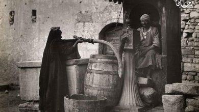 Photo of حكاية السقا و المياه و الحنفية