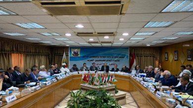 Photo of بيروت تستضيف المؤتمر العام القادم لإتحاد الصحفيين العرب