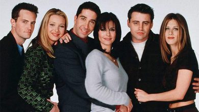 Photo of عودة مسلسل Friends رسميا في هذا التاريخ