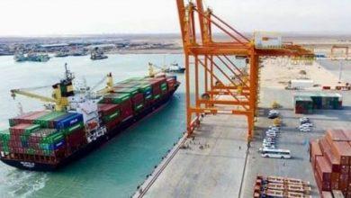 Photo of إجراءات مشددة لفحص البضائع الصينية في ميناء أم قصر