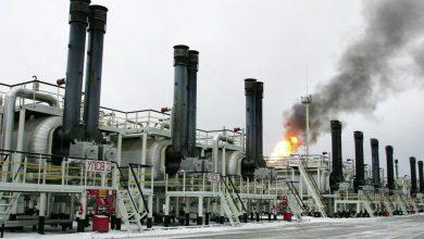 Photo of فيروس كورونا يخفض أسعار النفط