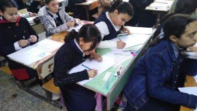 Photo of اكثر من 200 ألف تلميذ وتلميذة يؤدون اليوم  إمتحانات نصف السنة