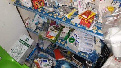 Photo of دائرة التفتيش في الصحة تغلق ثلاث صيدليات وهمية في مجمع بسماية السكني