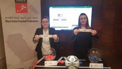 Photo of منتخبا السعودية والبحرين يفتتحان بطولة الشباب الثانية