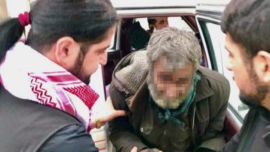 """Photo of """"المانحون في سبيل الله"""".. ملاذ المشردين في كردستان العراق"""
