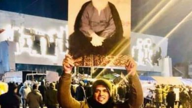 "Photo of مكانة ""الاب الروحي"" في قلوب الصدريين"
