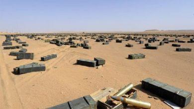 Photo of إسرائيل تورّد للسعودية صواريخ مضادة للدروع