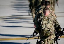 Photo of جدول زمني لانسحاب القوات الاميركية من العراق في حزيران