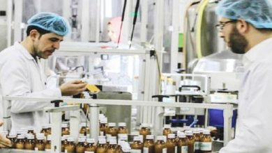 Photo of ادوية سامراء تكشف عن الكمية المنتجة للأوكسجين خلال أربعة أشهر