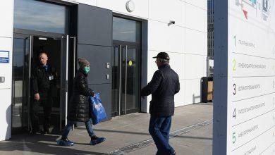 Photo of روسيا تمدد تأشيرات دخول الأجانب لمدة 90 يوما بسبب فيروس كورونا
