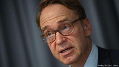 Photo of انتحار وزير مالية محلي في ألمانيا تزامنا مع أزمة كورونا