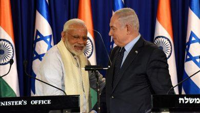 Photo of الهند تقدم الأسلحة على الأقنعة.. وتبرم صفقة مع إسرائيل