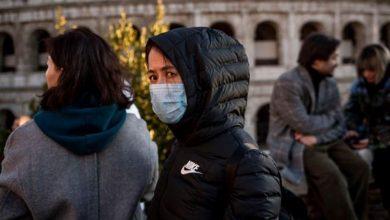 Photo of 🛑بكين تعلن رصد أربع حالات إصابة بفيروس كورونا قادمة من إيطاليا