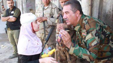 Photo of رنا .. قصة حقيقية لصبيةٌ ألتقيتها في ارض المعركة ! ..
