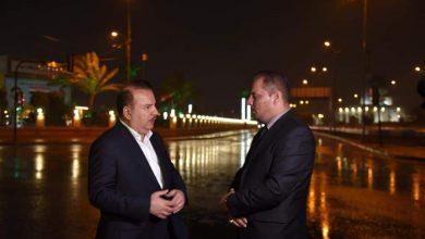 Photo of وزير الداخلية يتفقد سيطرات بغداد ويؤكد على مساعدة الحالات الطارئة والجهات المستثناة من حظر التجوال